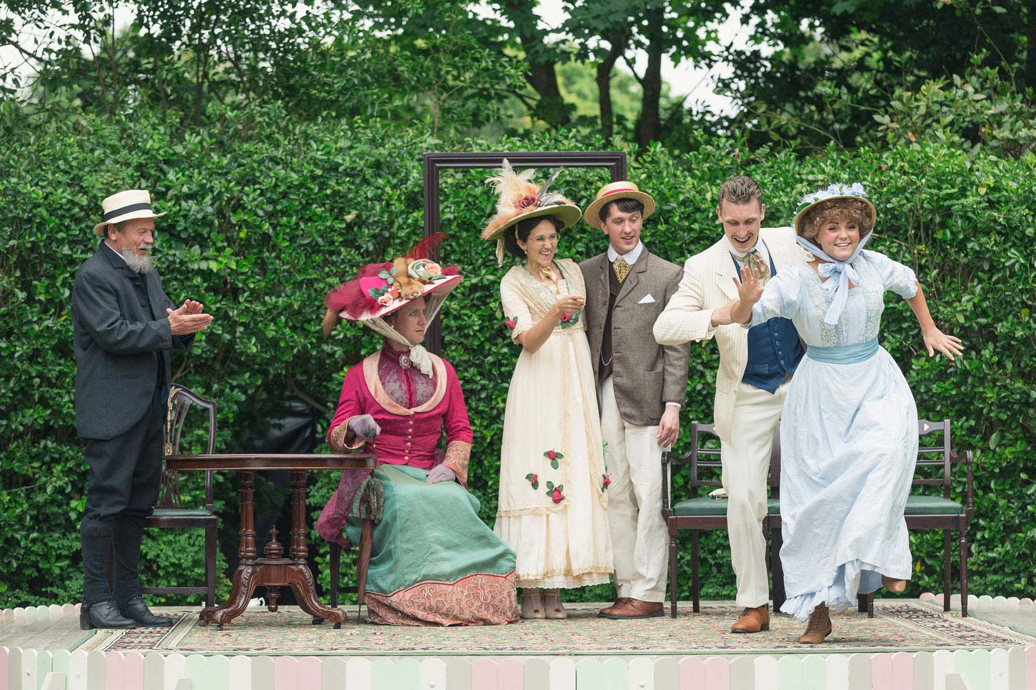 The Importance of Being Earnest, 2012