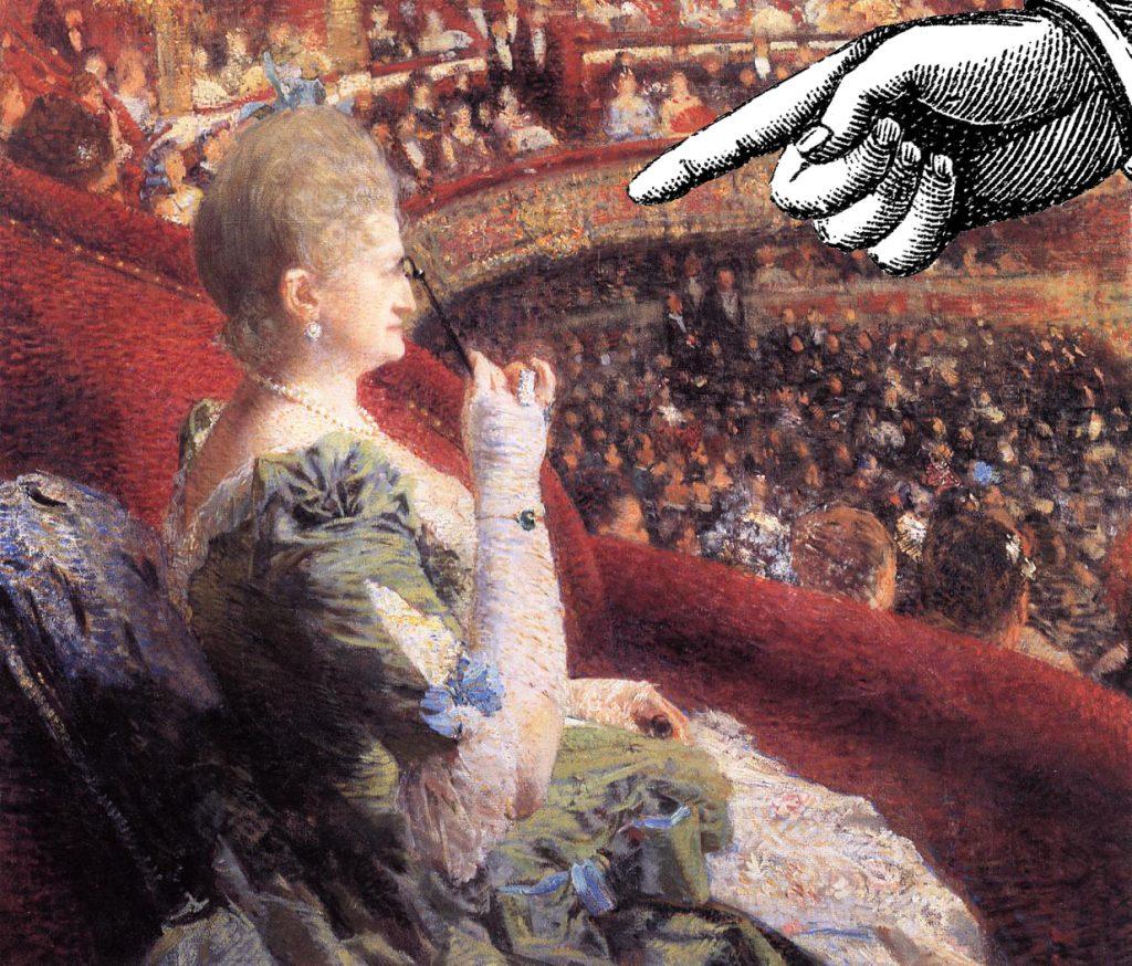 Royal Box Miracle Theatre