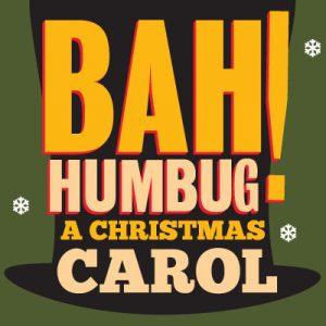 Miracle Theatre Bah Humbug! A Christmas Carol 2017