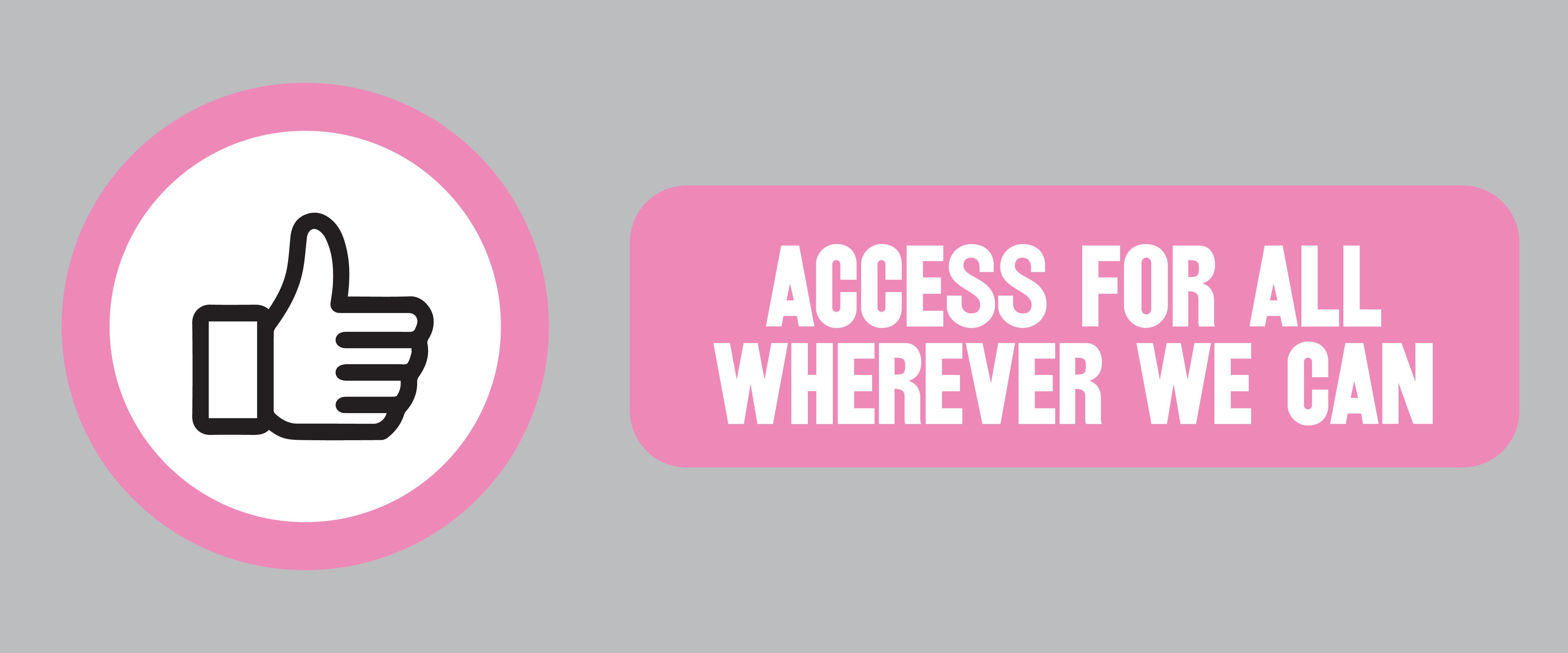 Miracle's audience are just the same as its venues – every one unique!<br /> To help in your planning we have put together some information - but, if you have any questions about access or anything at all, the best thing to do is give us a call on 01209 216762.
