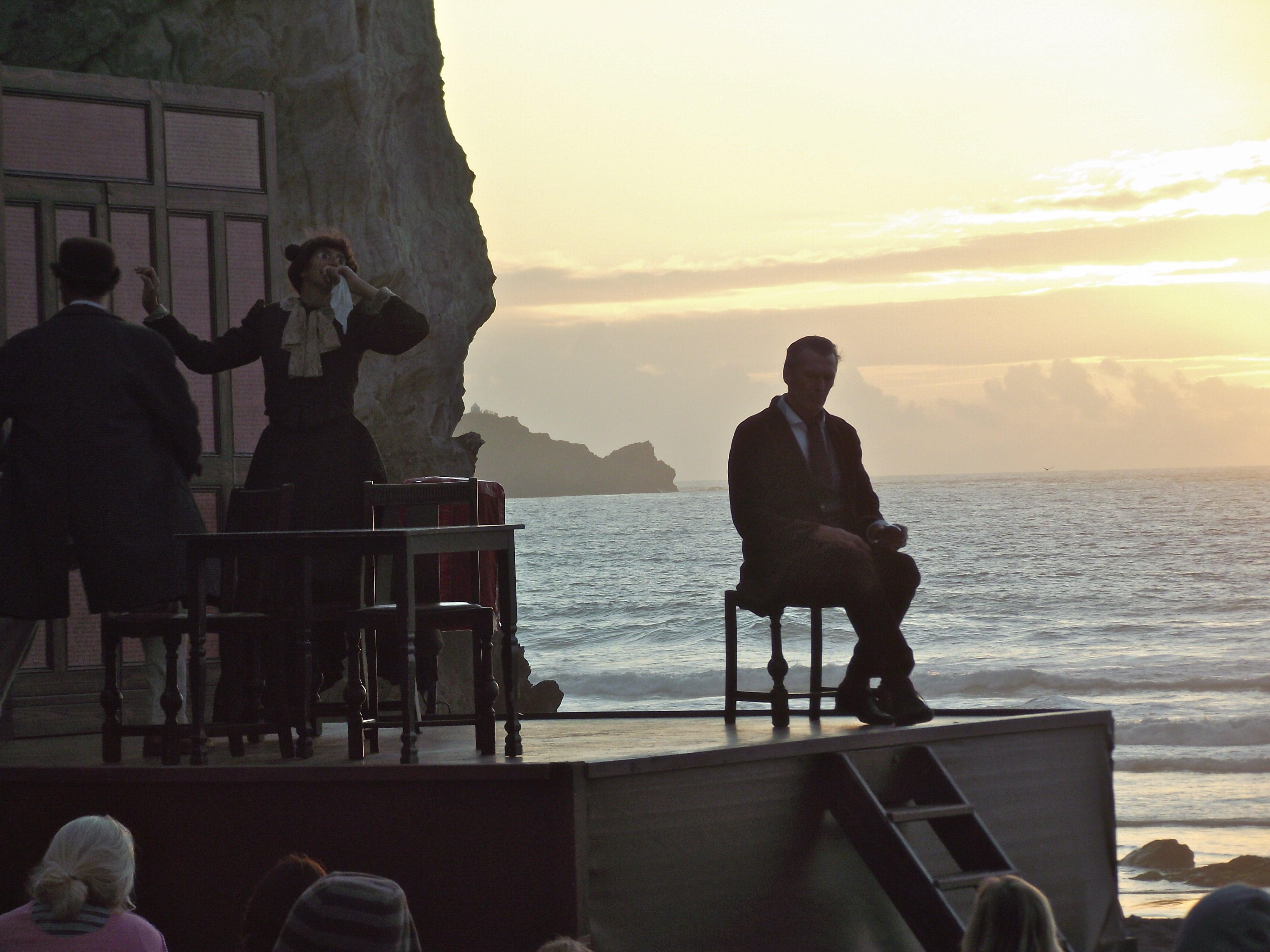 2011 The Death of Sherlock Holmes